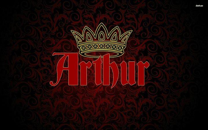 Arthur-James